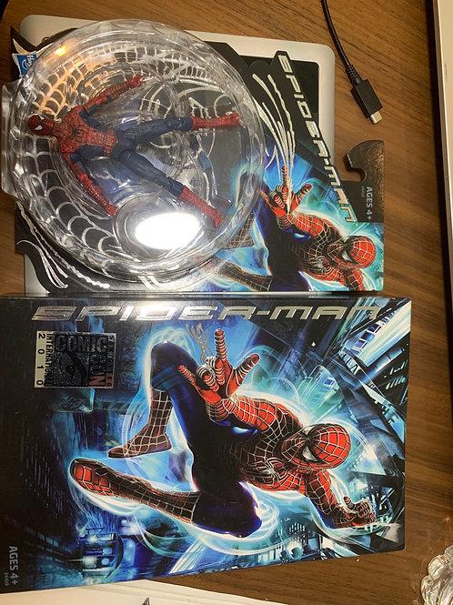 Marvel Universe 3.75 - Spider-Man Comic Con 2010