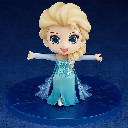 Nendoroid 475 Frozen - Elsa