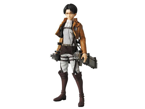 Medicom Real Action Heroes Attack on Titan - Levi 1/6