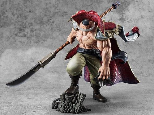 Megahouse Portait of Pirates One Piece Edward Newgate Whitebeard