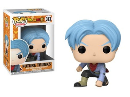 Funko POP!  DBZ - Future Trunks (313)