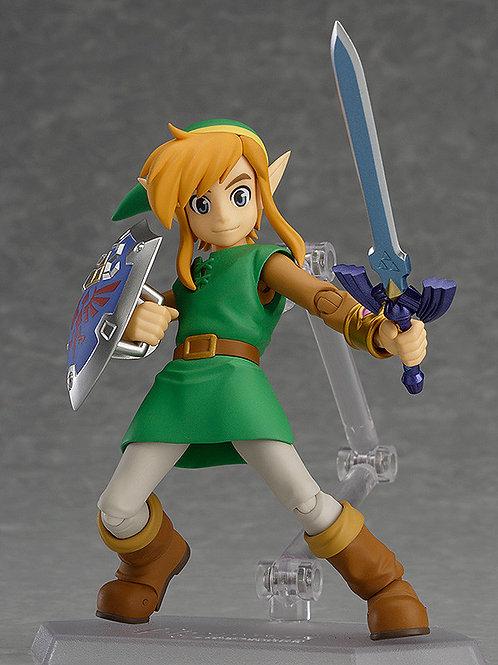 Figma 284 Legend of Zelda: A Link Between Worlds - Link