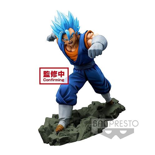 Banpresto DBZ -Super Saiyan God Vegito Dokkan Battle Collab