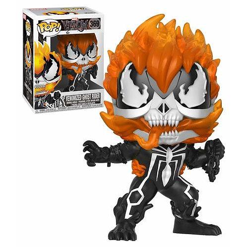 Funko POP! Venomized Ghost Rider (369)