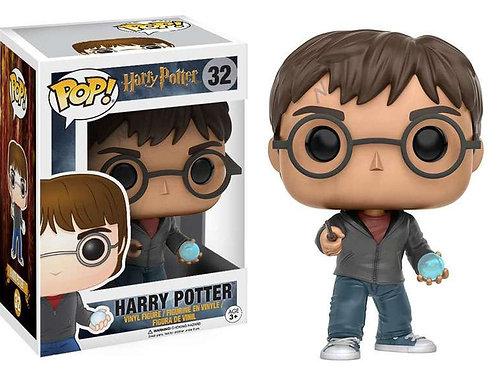 Funko POP! Harry Potter - Harry Potter (32)