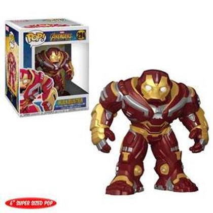 Funko POP! Avengers AoU - Hulkbuster 6 inch (294)