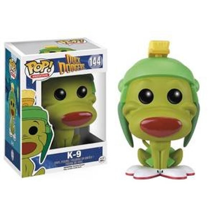 Funko POP! Duck Dodgers - K-9 (144)
