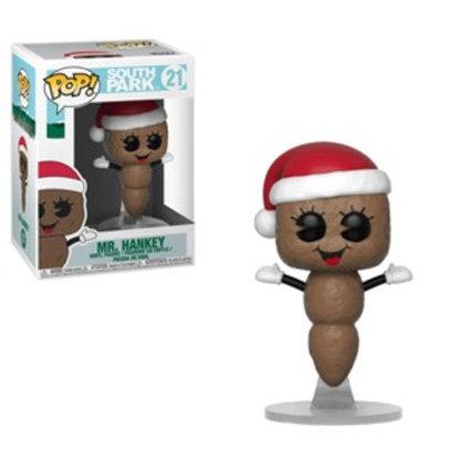 Funko POP! South Park - Mr. Hankey (21)