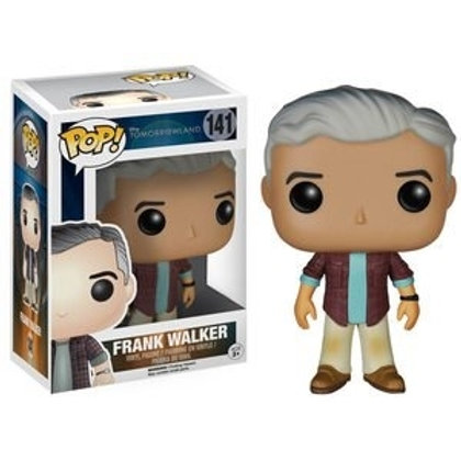 Funko POP! Disney Tomorrowland - Frank Walker (141)