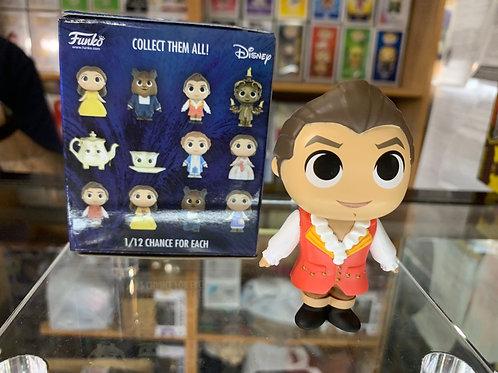 Mystery Mini Beauty and the Beast - Gaston