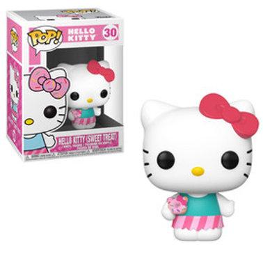 Funko POP! Hello Kitty - Hello Kitty Sweet Treat  (30)