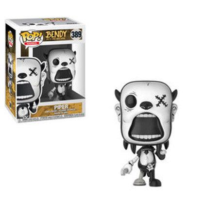 Funko POP! Bendy and the Ink Machine - Bendy (389)