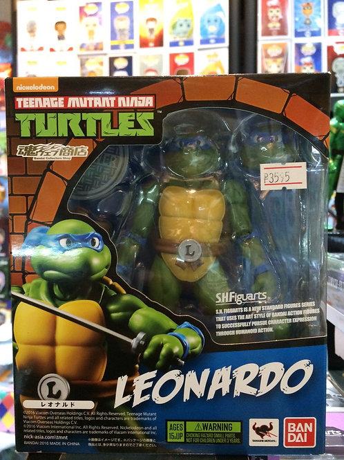 SHFiguarts TMNT - Leonardo