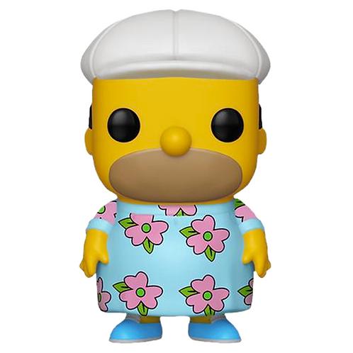 Funko POP! Simpsons - Homer Muumuu (502)