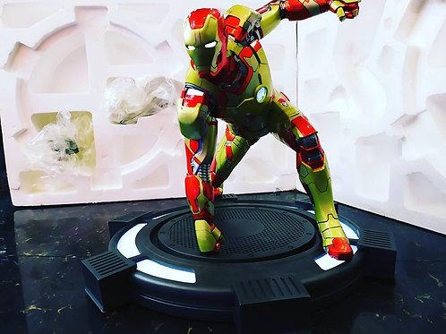 Iron Studios Mk 42 Iron Man 1/4 scale