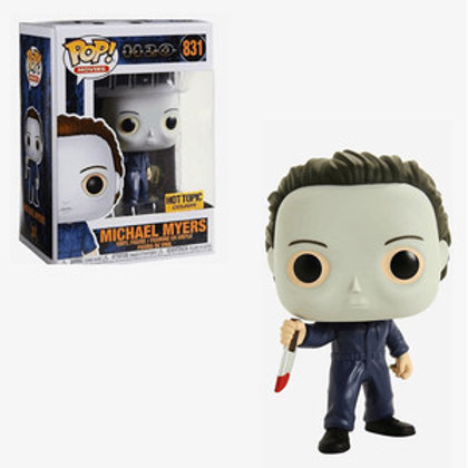 Funko POP! Halloween - Michael Myers SE Exclusive (831)
