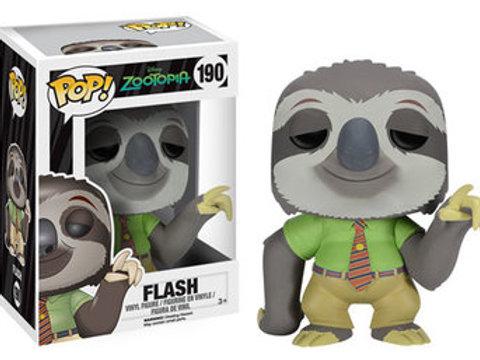 Funko POP! Zootopia - Flash (150)