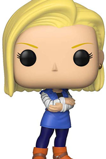 Funko POP! DBZ - Android 18  (530)