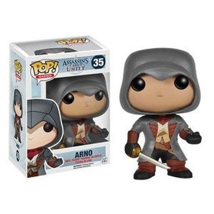 Funko POP! Assassin's Creed Unity - Arno (35)