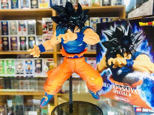 Banpresto Blood of Saiyan Special 2 Son Goku