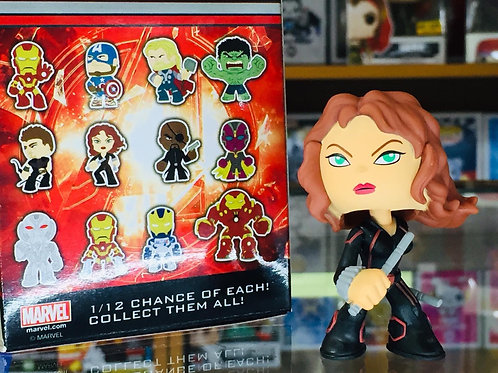 Mystery Minis Avengers Black Widow
