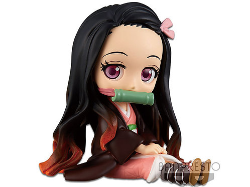 Banpresto Q Posket Petit Demon Slayer Nezuko