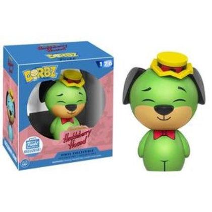 Funko Dorbz Huckleberry Hound Green (176)