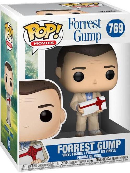 Funko POP! Forrest Gump - Forrest Gump Holding Chocolates (769)