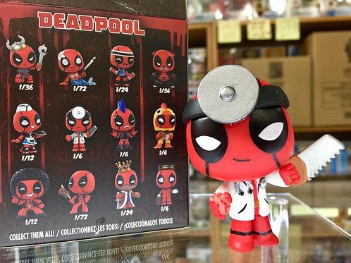 Mystery Mini Deadpool Doctor