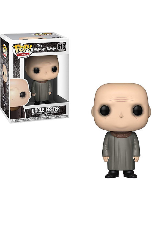 Funko POP! Addams Family - Uncle Fester  (813)