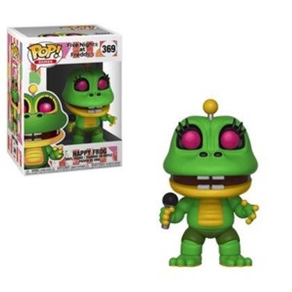 Funko POP! Five Nights At Freddy's - Happy Frog (369)