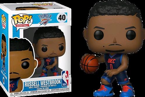 Funko POP! NBA - Russel Westbrook (40)