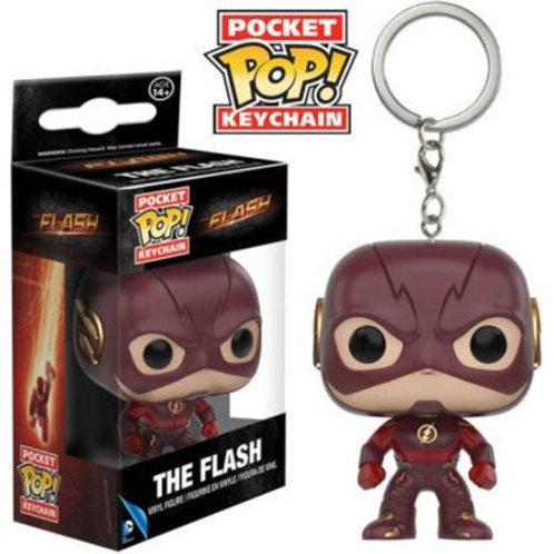 Funko POP! Keychain TV The Flash