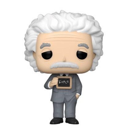 Funko POP! Icons - Albert Einstein (26)