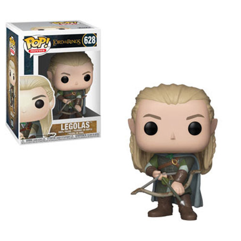Funko POP! Lord of the Rings Legolas
