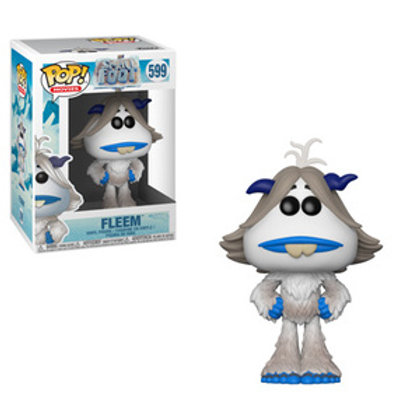 Funko POP! Small Foot - Fleem (599)