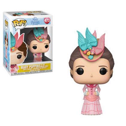 Funko POP! Mary Poppins - Mary Poppins At Music Festival (473)