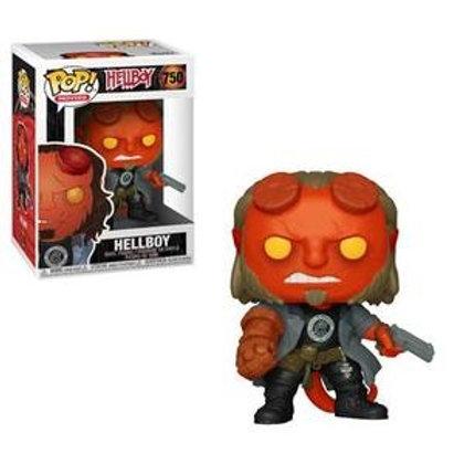 Funko POP! Hellboy (750)