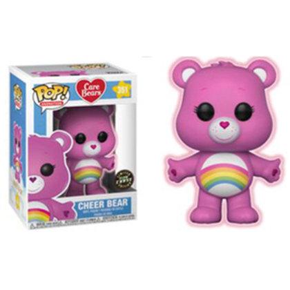Funko POP! Care Bears - Cheer Bear Chase (251)