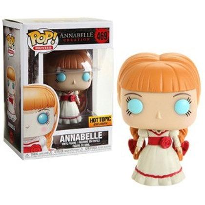 Funko POP! Annabelle Creation - Annabelle SE Exclusive (469)