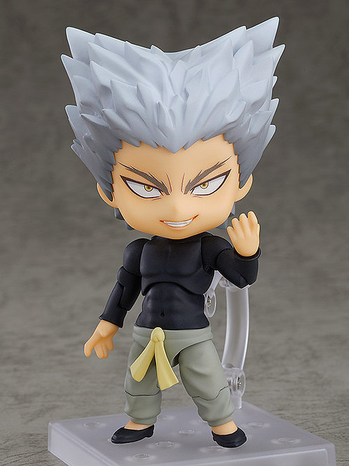 Nendoroid 1159 One Punch Man - Garou