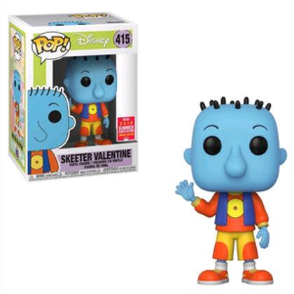 Funko POP! Disney - Skeeter Valentine SCE (415)