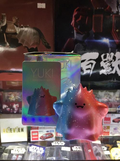 POPMART Yuki Interfusion Galaxy