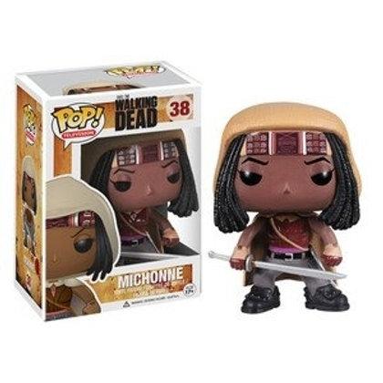 Funko POP! The Walking Dead - Michonne (38)