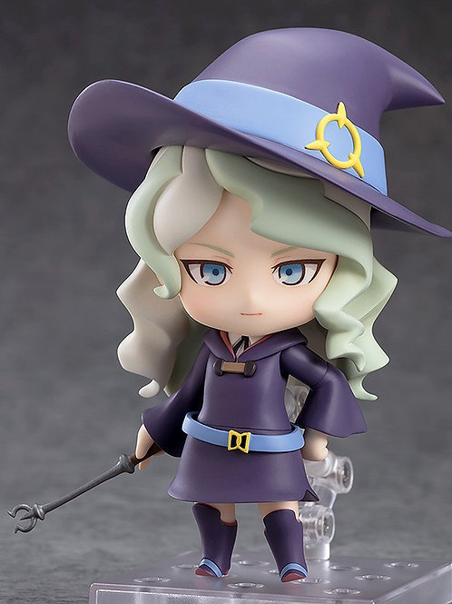 Nendoroid 957 Little Witch Acadamia Diana Cavendish