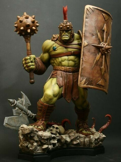 Bowen Designs Planet Hulk