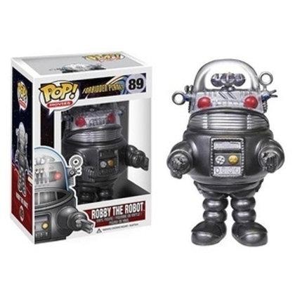 Funko POP! Forbidden Planet - Robby The Robot (89)
