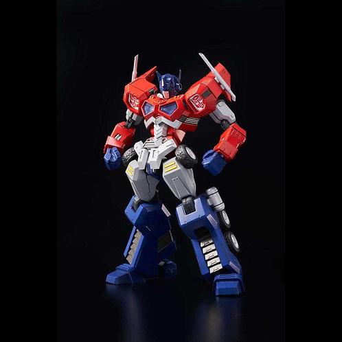 Flame Toys Furai Optimus Prime Model Kit