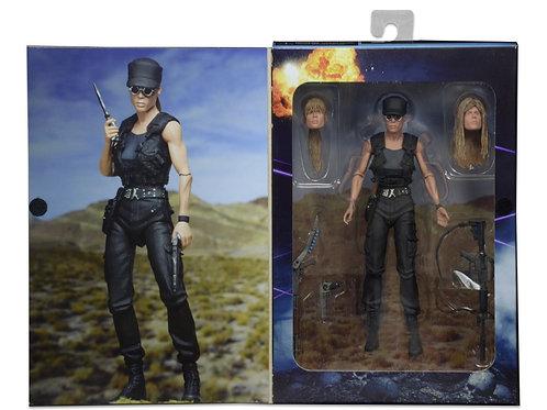 Neca Terminator 2 Ultimate Sarah Connor