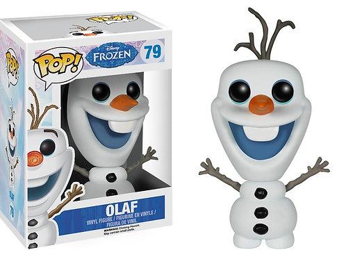 Funko POP! Frozen Olaf  (79)